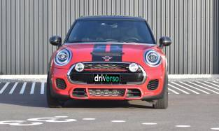 Mini Rental Europe Hire A Mini Driverso